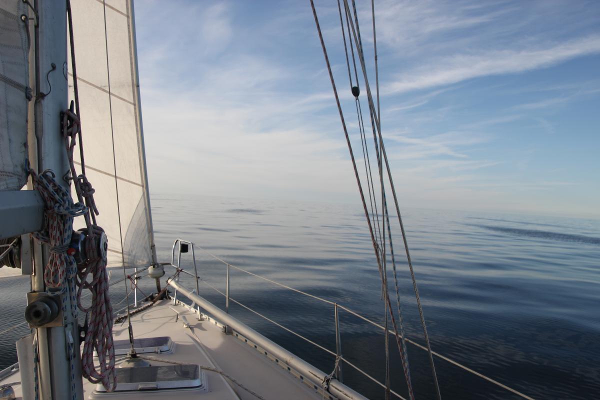 Den Helder – Rømø